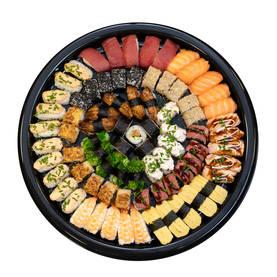 Järvenpää Citymarket Sushi